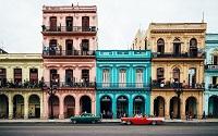 Recorrido a pie Habana Vieja